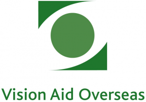 Vision Aid Overseas Logo