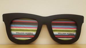 WM Sunglass Picture Frame